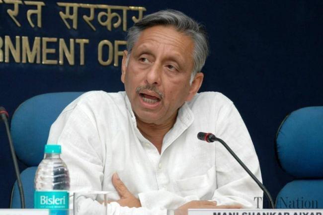 Neech Aadmi: After Rahul's disapproval, Mani Shankar Aiyar apologises