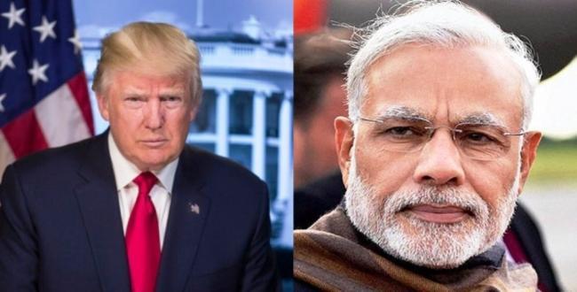 PM Modi to visit US on June 25-26 at US President Donald Trump's invitation