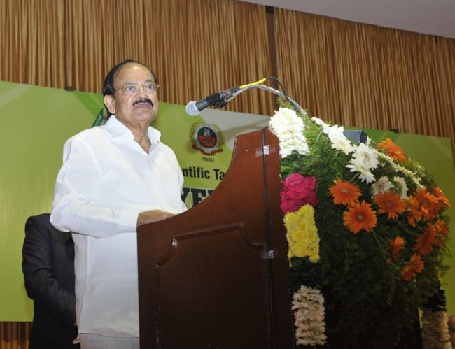 Justice has and must continue to remain first principle of social and political Institutions: Vice President Naidu