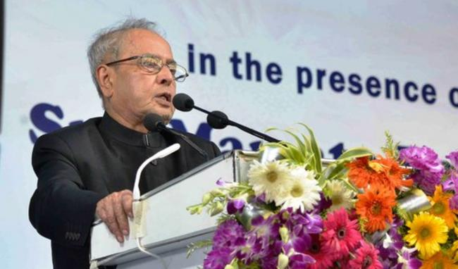 Homeopathy as an alternative medicine is more cost effective as compared to Allopathy: President