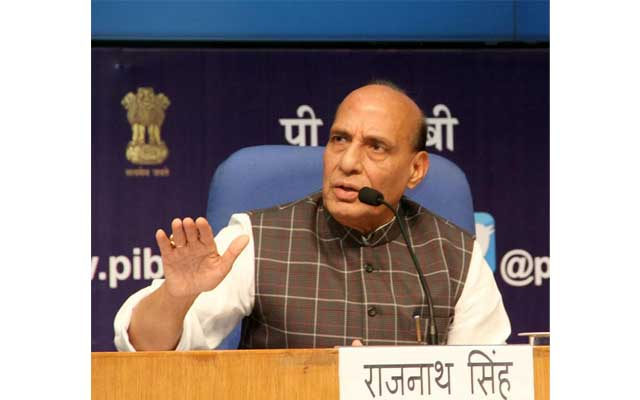 Union Home Minister to visit the Kyrgyz Republic