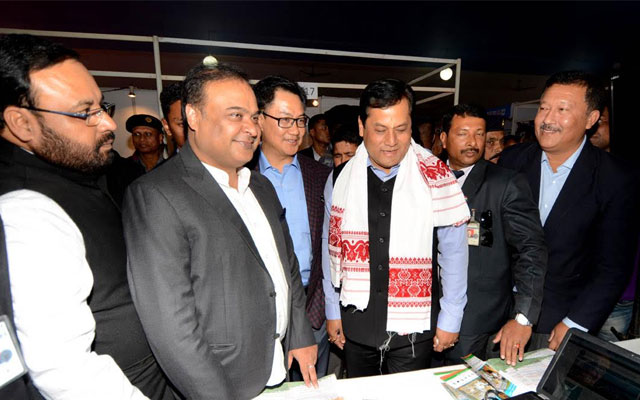 Digidhan Mela : Sonowal unveils state developed e-wallet 'Tokapoisa.in',e-payment portal