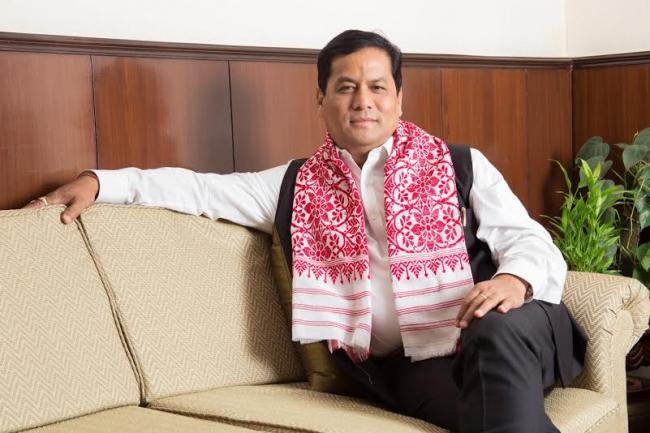 No compromise on corruption, even CM will not be spared if he found guilty : Sonowal