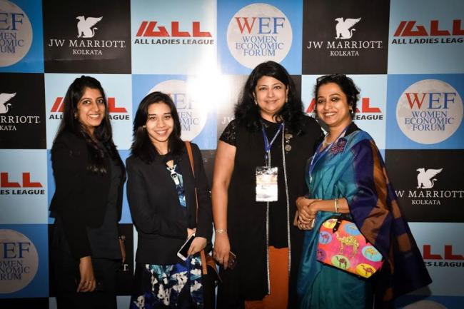Women Economic Forum (WEF) Kolkata brings together different voices of empowerment