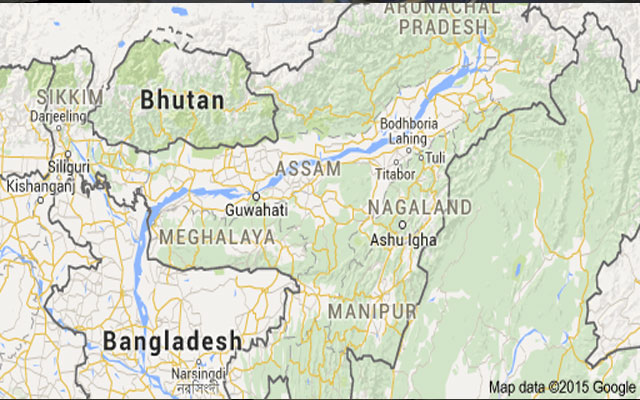 Assam mournsa the death of 3 prominent personalities