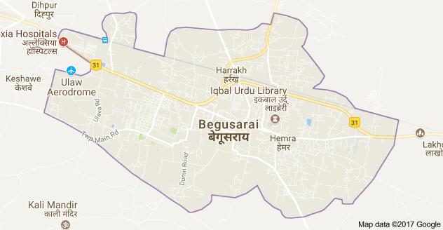 Three people killed in stampede in Bihar's Begusarai