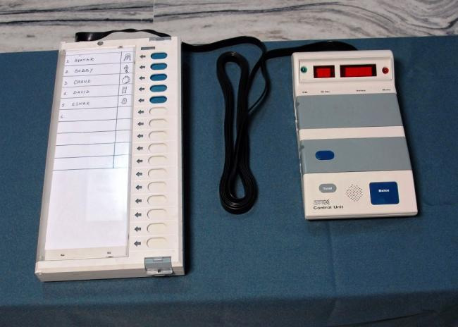 EC ensures fair bye-election in MP's Bandhavgarh assembly constituencies
