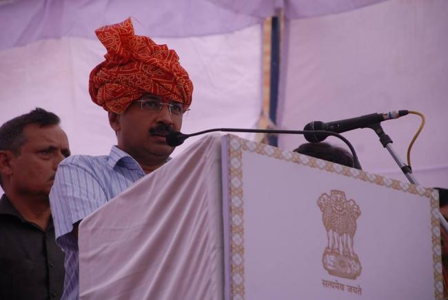 Kejriwal hints at conspiracy theory over acquittal of accused in 2G verdict