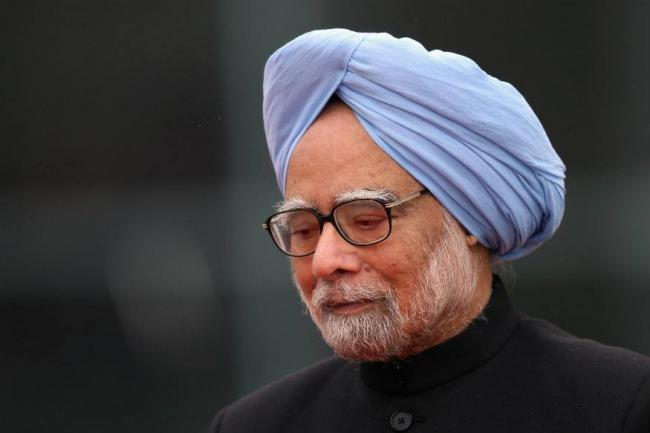Massive propaganda against UPA has no foundation: Manmohan Singh on 2G verdict