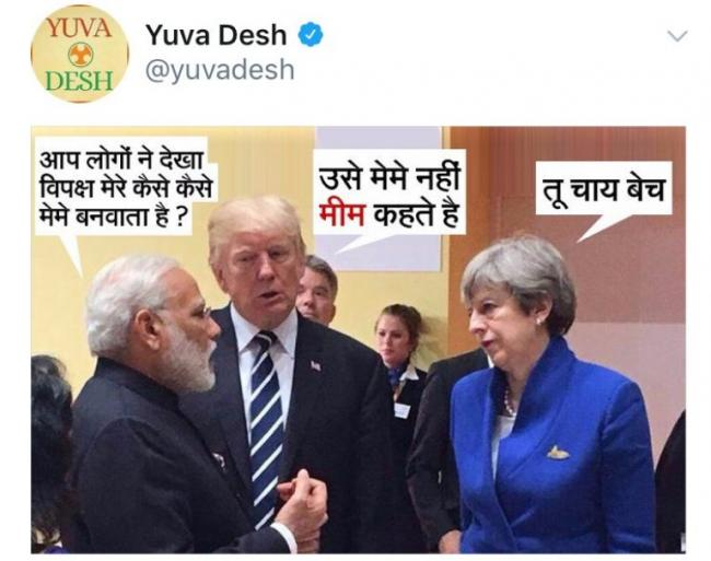 Chaiwala remark: Has Congress landed itself in hot soup?