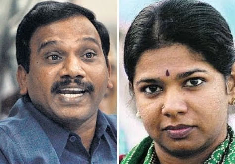 2G scam case: All accused acquitted