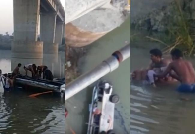 Rajasthan bus accident: Death toll rises to 26