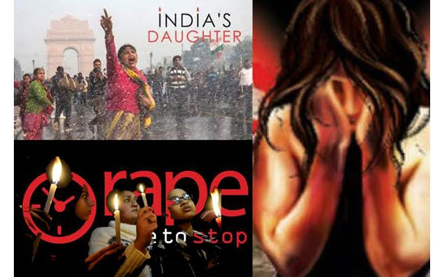 Is Assam safe for women, over 23,000 women raped in past one and