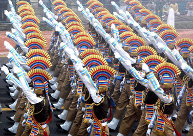SSB Officers will celebrate Republic Day on border out posts