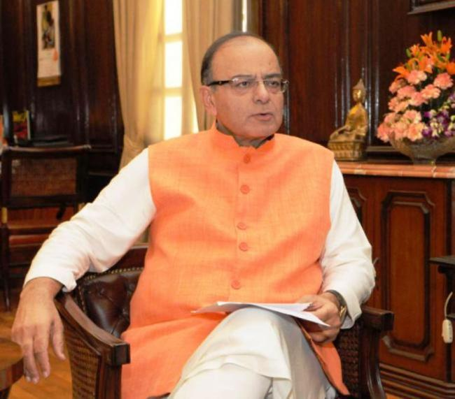 DDCA row: Jaitley cross-examined in open court by Ram Jethmalani