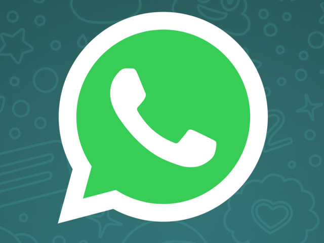 Whatsapp starts working after temporary breakdown