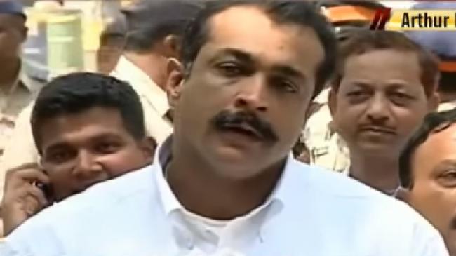 Former Maharashtra ATS chief Himanshu Roy commits suicide