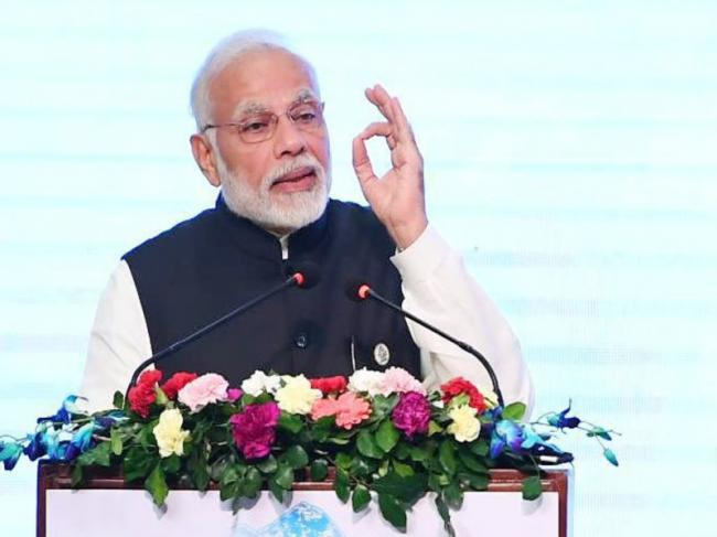 Congress has nothing to tell people after four-generation rule: PM Modi in Chhattisgarh