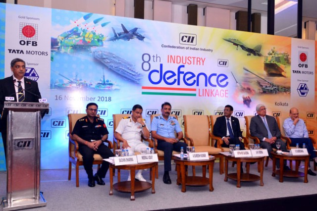 Indian Defence Sector unanimously calls for indigenisation