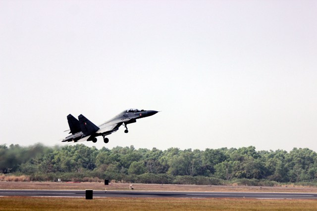 India- USA holds bilateral Air Force Exercise 'Cope-India-18'.