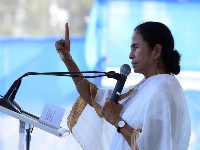 Assembly poll results indicate 2019 General Elections: Mamata Banerjee