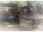 Assam Rifles bust NSCN (IM) hideout in Arunachal Pradesh