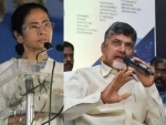 West Bengal CM Mamata Banerjee backs AP CM Chandrababu Naidu's decision to block CBI
