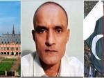 Pakistan releases another propaganda video of Kulbhushan Jadhav