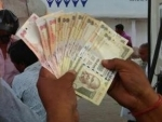 Biggest haul of demonetised currency ; cash worth Rs. 100 crore seized from Kanpur house