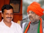 Will Amit Shah be questioned on Loya death case: Arvind Kejriwal