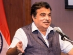 Nitin Gadkari Lays foundation for National Technology Centre for Ports, Waterways and Coasts at IIT Chenna
