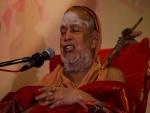 President Ram Nath Kovind mourns Kanchi Shankaracharya Jayendra Saraswathi's death