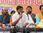 Why Amit Shah's son Jay not arrested? Hardik Patel raises question