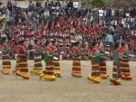 Nagaland: Democratic Consolidation