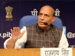 Union Home Minister Rajnath Singh issues formal statement regarding Dalit protest and violence