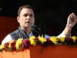 Congress files police case in Rahul Gandhi plane malfunction case, DGCA says probe report will be out in two weeks