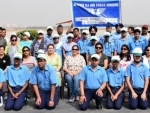 Hindan Air Forces station to host summer adventure camp