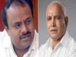 Karnataka Assembly: Floor test shortly, 'missing' Congress MLAs return