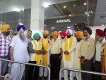 Punjab government delegation team visits Shillong