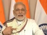 Modi looking forward to attend the NITI Aayog meeting tomorrow