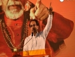 Fighting for common man's dream, not Modi's: Shiv Sena hits out at BJP
