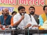 Hardik Patel sentenced to two years in jail in 2015 Patidar riots case