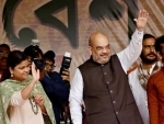 TMC calls Amit Shah's Kolkata rally as ' flop show'