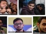 JNU student Umar Khalid shot at in New Delhi