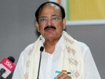 Children should be made responsible citizens: Vice President Naidu