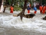 NCMC meets for the second time in two days to review flood situation in Kerala
