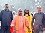 Yogi Adityanath directs UP authority to 'keep check' on cow slaughter during Eid festivity