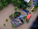 Kerala Floods: Vijayan says UAE offered Rs 700 crore