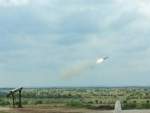 MPATGM's second flight test successfully conducted