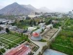 AFGHANISTAN: Looming Crises